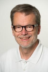 Dr. med. Heribert Reinartz
